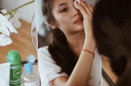 آرایش پاک کن چشم دوفاز-خانومی