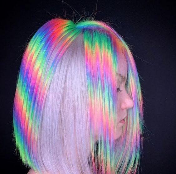 فوت و فن انتخاب رنگ مو های ۱۲ سلبریتی بزرگ دنیا