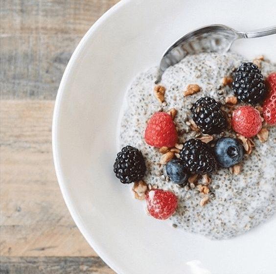 اینفوگراف: رژیم غذایی برای درمان جوش