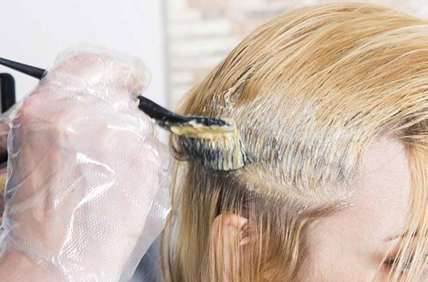ده فرمان ناب برای تثبیت رنگ موهای دکلره و رنگ شده