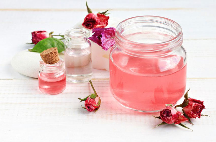 بررسی تأثیرات گلاب بر روی عوارض کرونا
