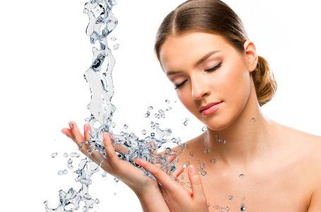 چگونه به پوست آبرسانی کنیم؟
