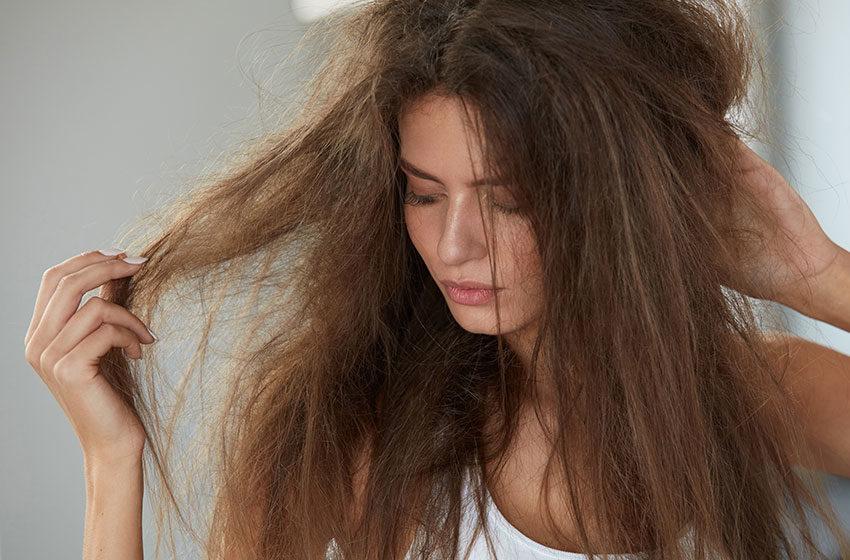 با موهای وز آشتی کنید
