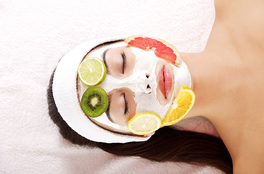 انواع ماسک صورت؛ ماسک مناسب پوست شما