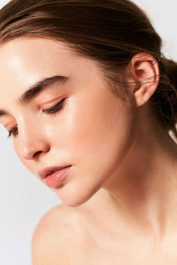 درمان جوش صورت با نوروا-خانومی