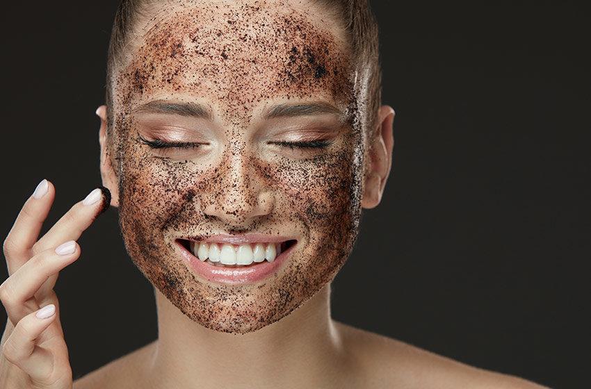 چگونه از پوست لایه برداری کنیم؟