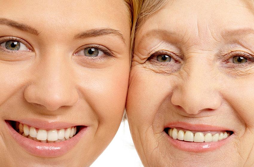 مراقبت از پوست در سنین مختلف چگونه است؟