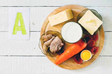 ویتامین A (آ)؛ خواص، فواید، منابع و عوارض