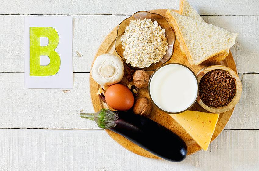 ویتامین B (بی)؛ خواص، فواید، منابع و عوارض