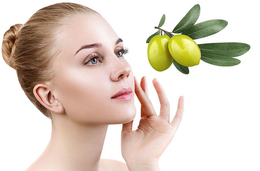 خواص درمانی و کاربردهای روغن زیتون برای پوست