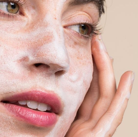 بهترین روش شستشوی پوست چیست؟
