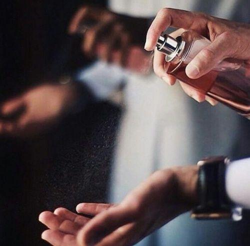 عطر خوب برای آقایان-خانومی