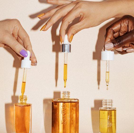 روغن درمانی پوست و مو در سرمای شبانه زمستان