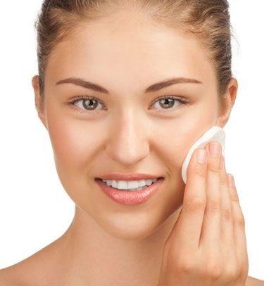 آرایش پاک کن-خانومی