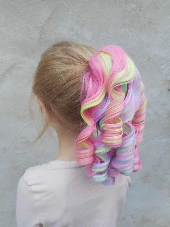 موی آیرون-خانومی