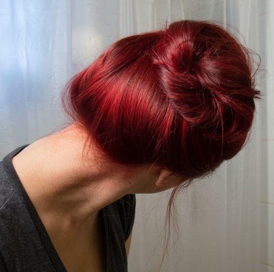 لیست رنگ مو بدون دکلره که خانمها به دنبال آن هستند!