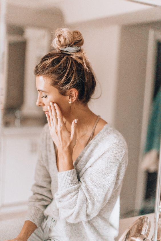 آموزش آرایش در دوران قاعدگی-خانومی