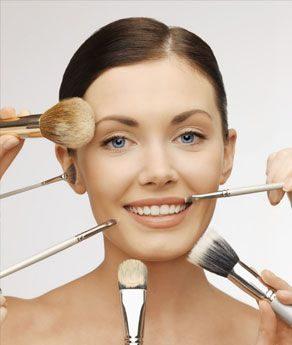 آرایش و روتین مناسب انواع پوست چیست؟