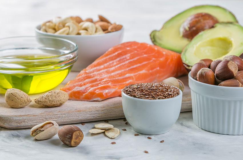 رژیم غذایی سالم-خانومی