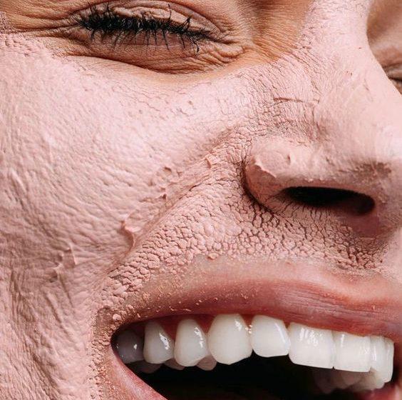 پوست چرب و راههای مراقبت از آن