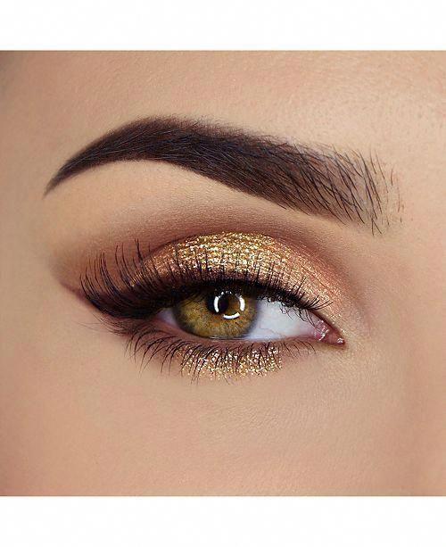 آرایش چشم-خانومی