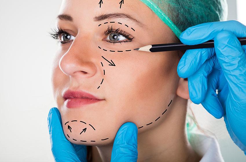 جراحی پلاستیک و عمل زیبایی؛ آنچه نباید بدانید!