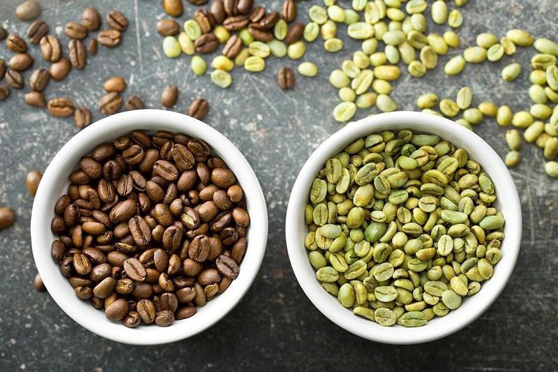 خواص قهوه سبز برای سلامتی بدن