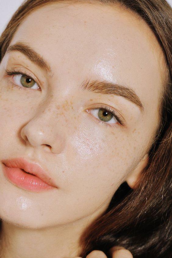 خواص کدو حلوایی برای پوست