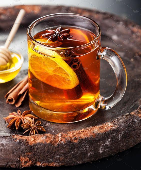خواص چای برای پوست