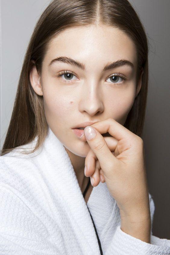 مراقبت از پوست معمولی-خانومی