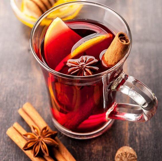 خواص درمانی و کاربردهای چای برای پوست
